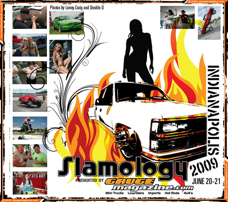 2009 SLamology coverage 