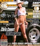 January 2008 Gauge Magazine